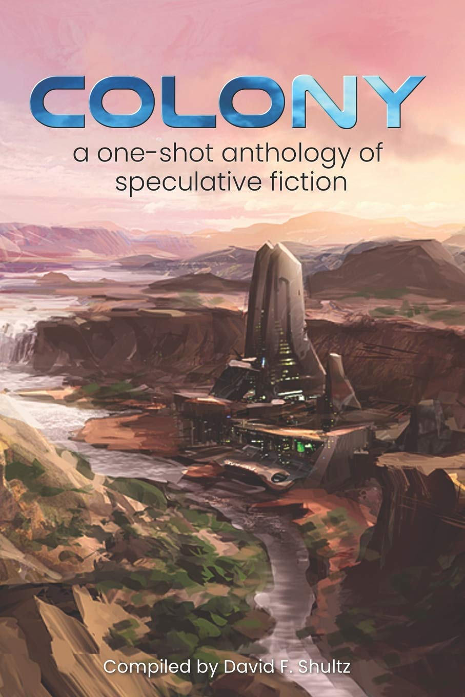 One Shot Anthology