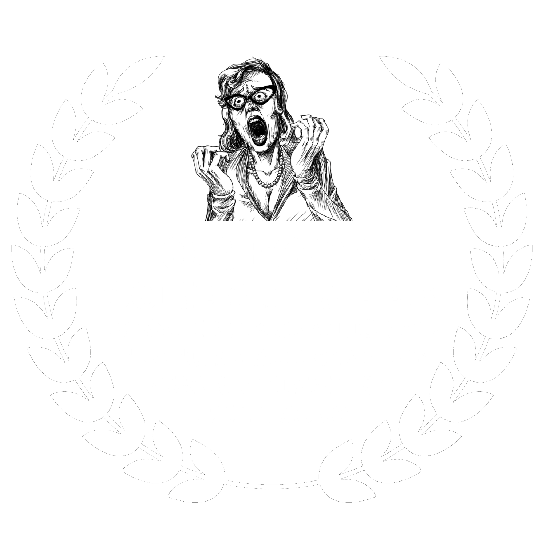 Best International Feature Screenplay Award Finalist Oregon Scream Week Horror Film Festival Fall 2020